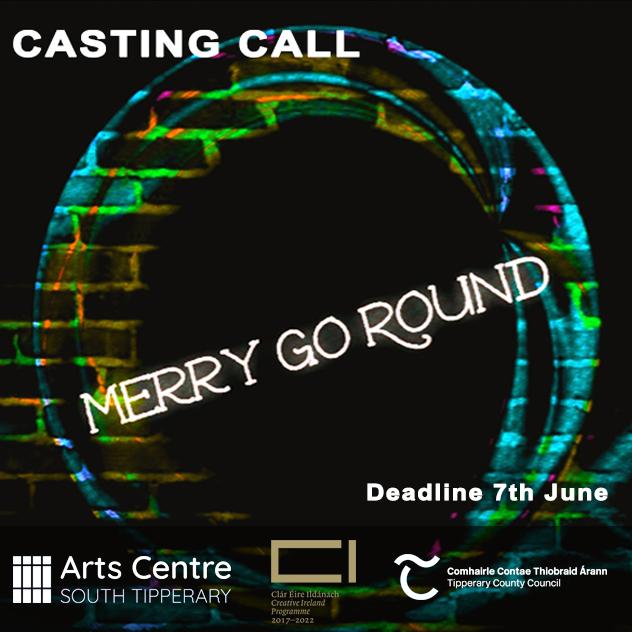 Casting Call: Merry-Go-Round