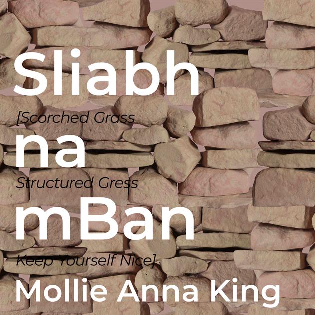 Sliabh na mBan: Mollie King Exhibition