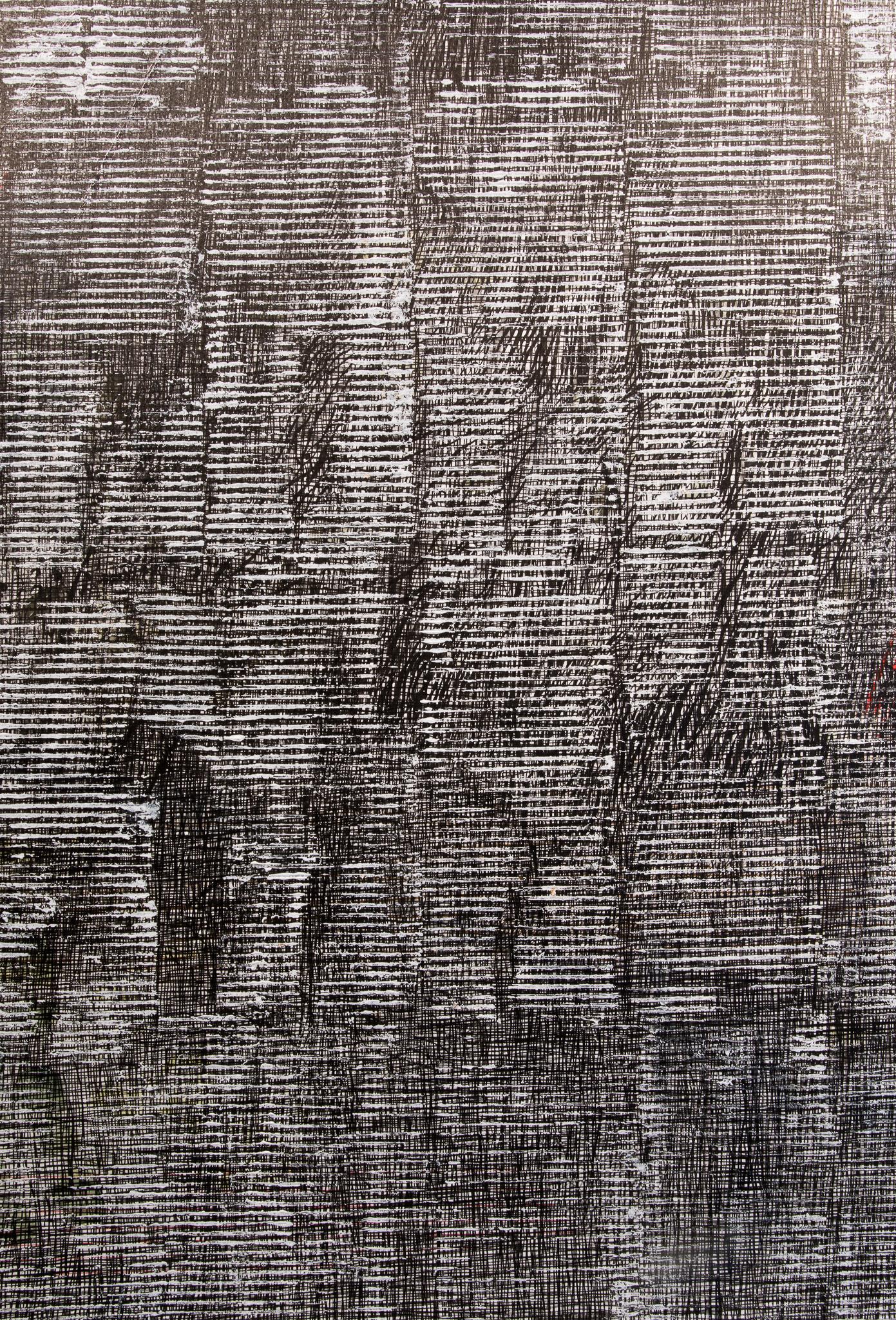 Gerda Teljeur, Cocooning, 2020 (detail)