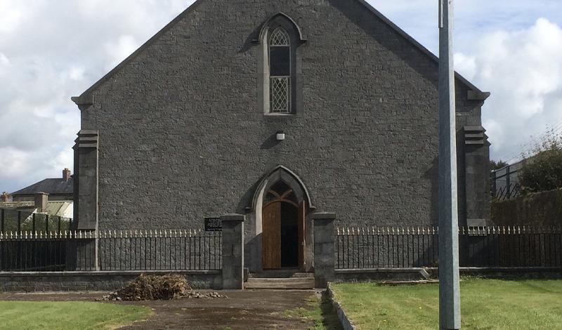 STAC at Kickham Chapel