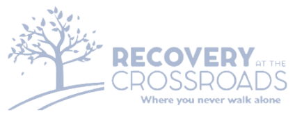 Recovery at the Crossroads logo
