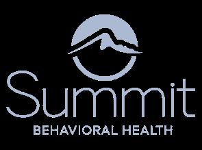 Summit Behavioral Health Logo