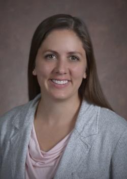 Gabrielle Rude, PhDWCHQ President and CEO