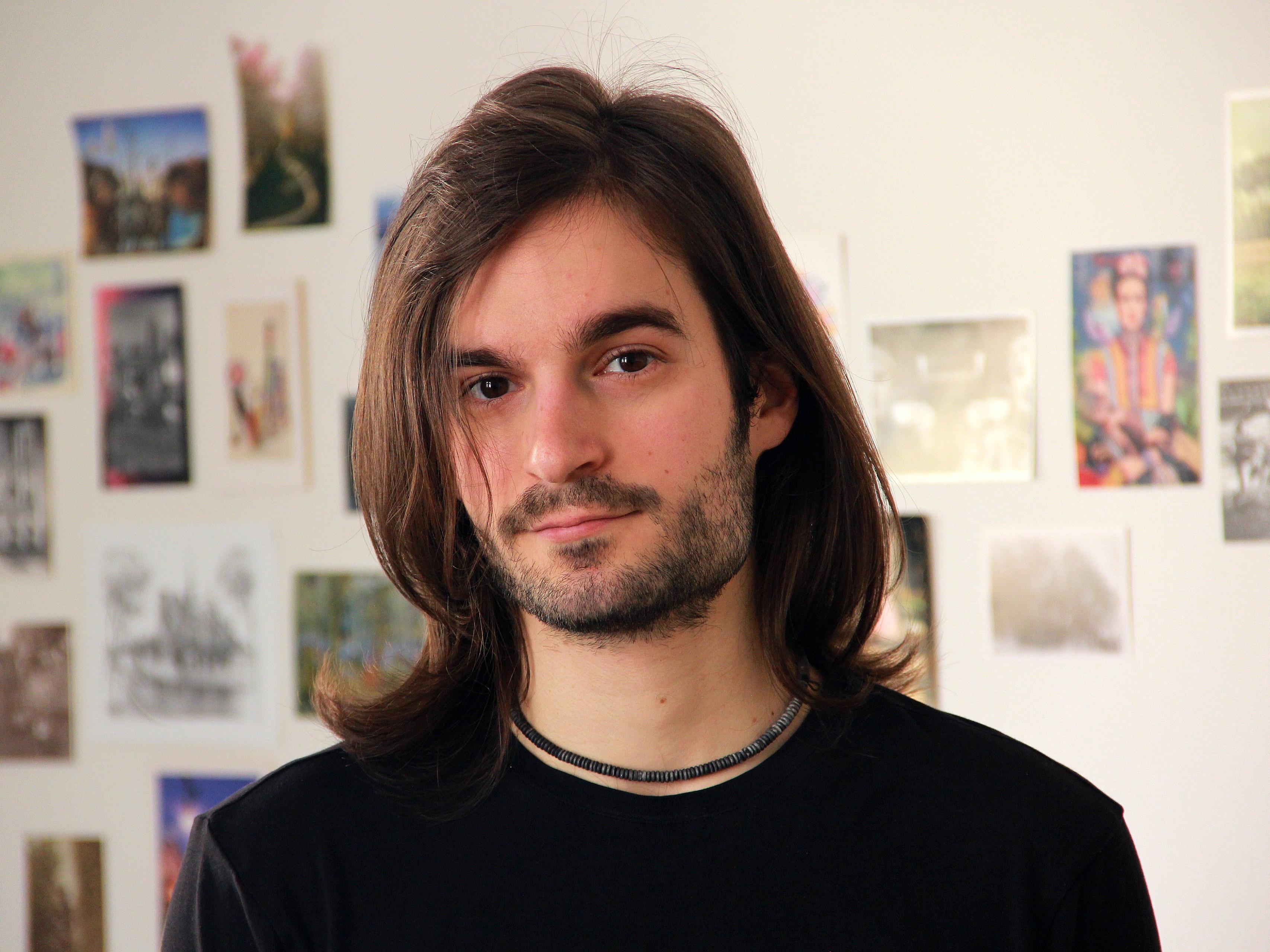 Aleix Ramon