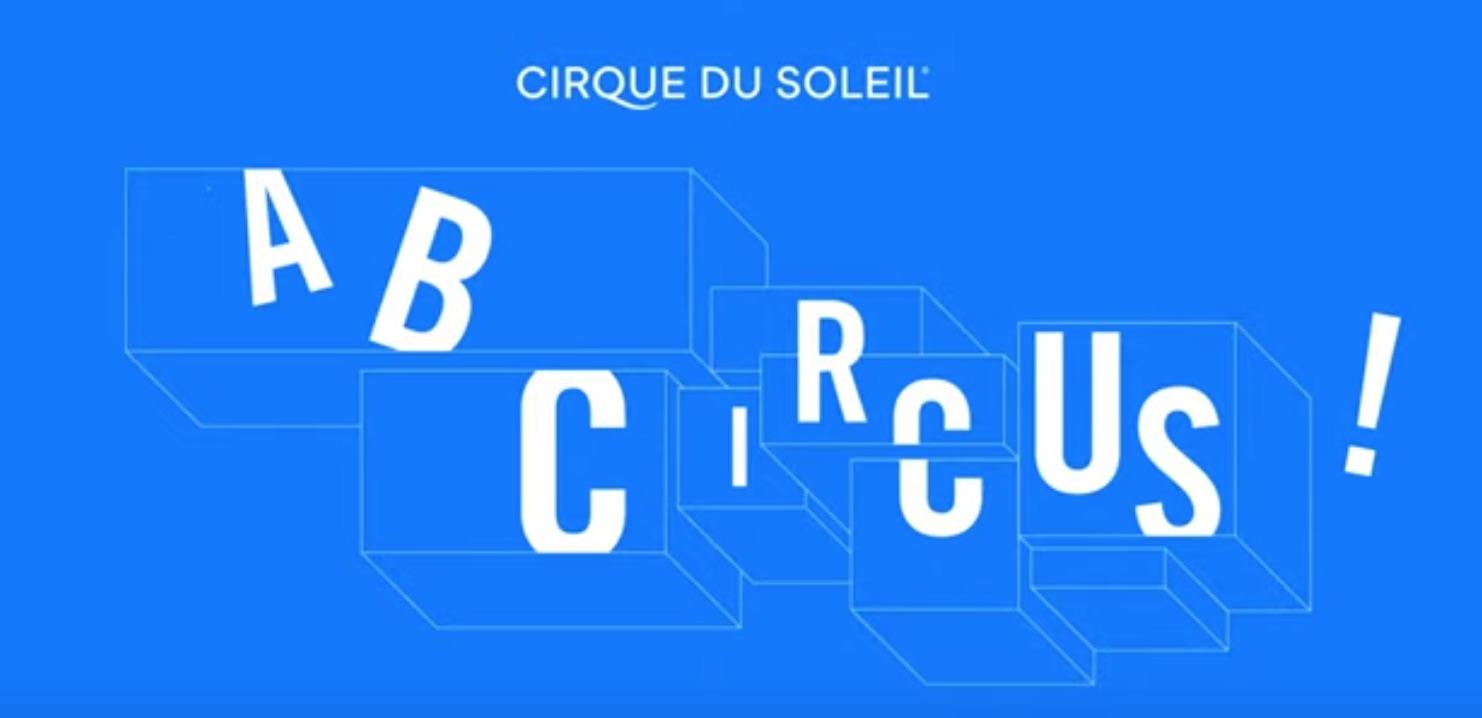 notre nouvelle série couvre l'histoire du cirque et des numéros de cirque
