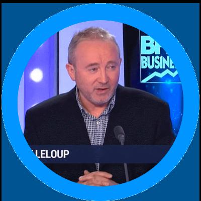 Laurent Leloup, DDreams, DDreams.io, NFT, Finance, Blockchain, Decentralized