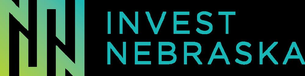 InvestNE logo