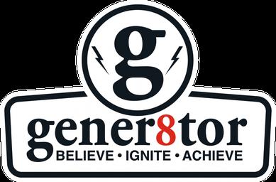 gener8tor logo