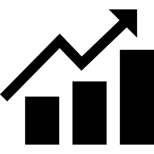 Stocks icon png