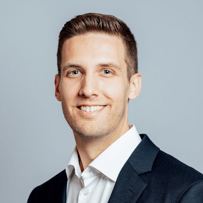 Headshot of Alan Harder, a mortgage broker in Vancouver