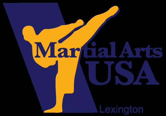 Martial Arts USA Home Button