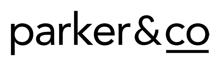 Parker & Co Logo