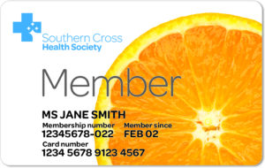 Southern Cross membership