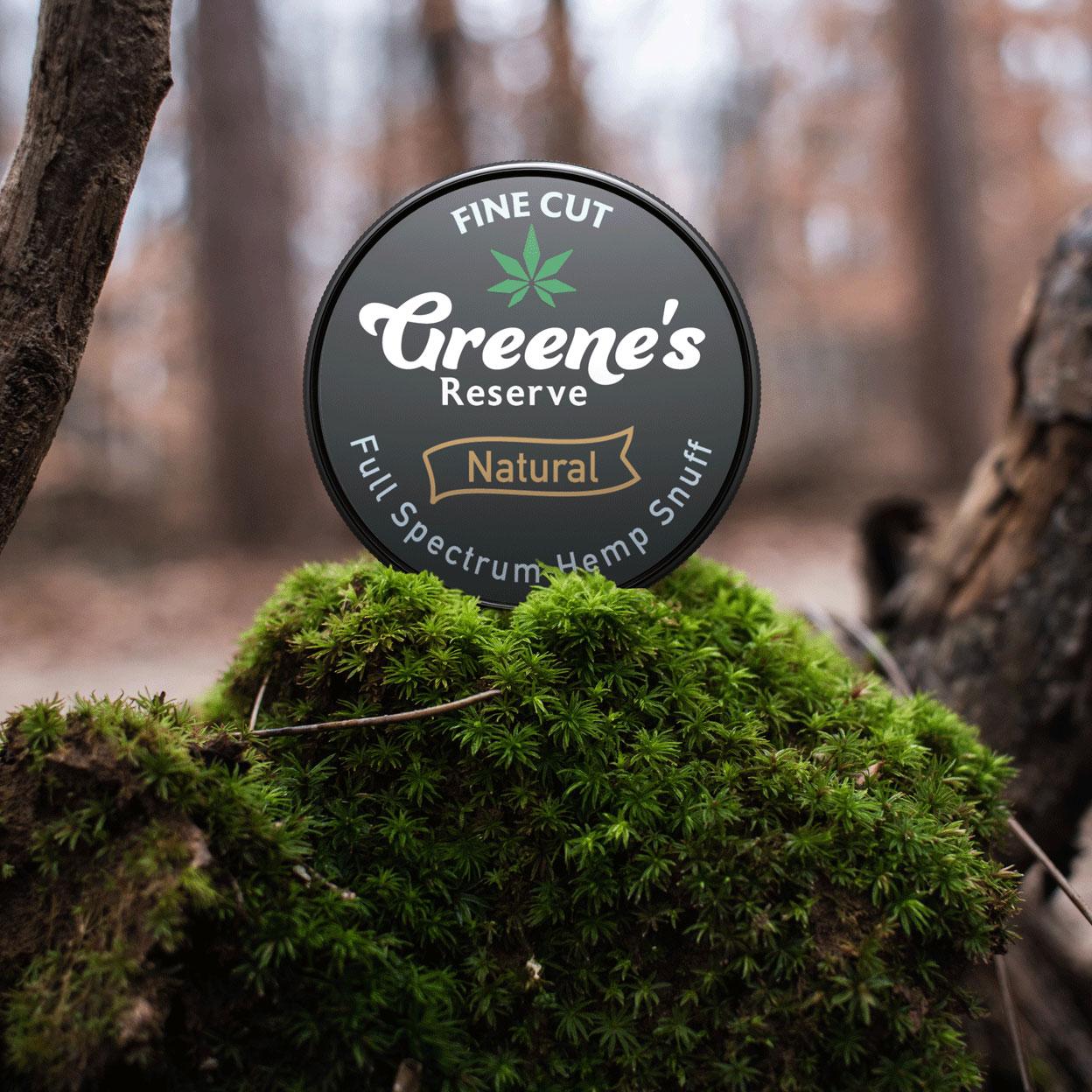 Greene's Reserve Menthol