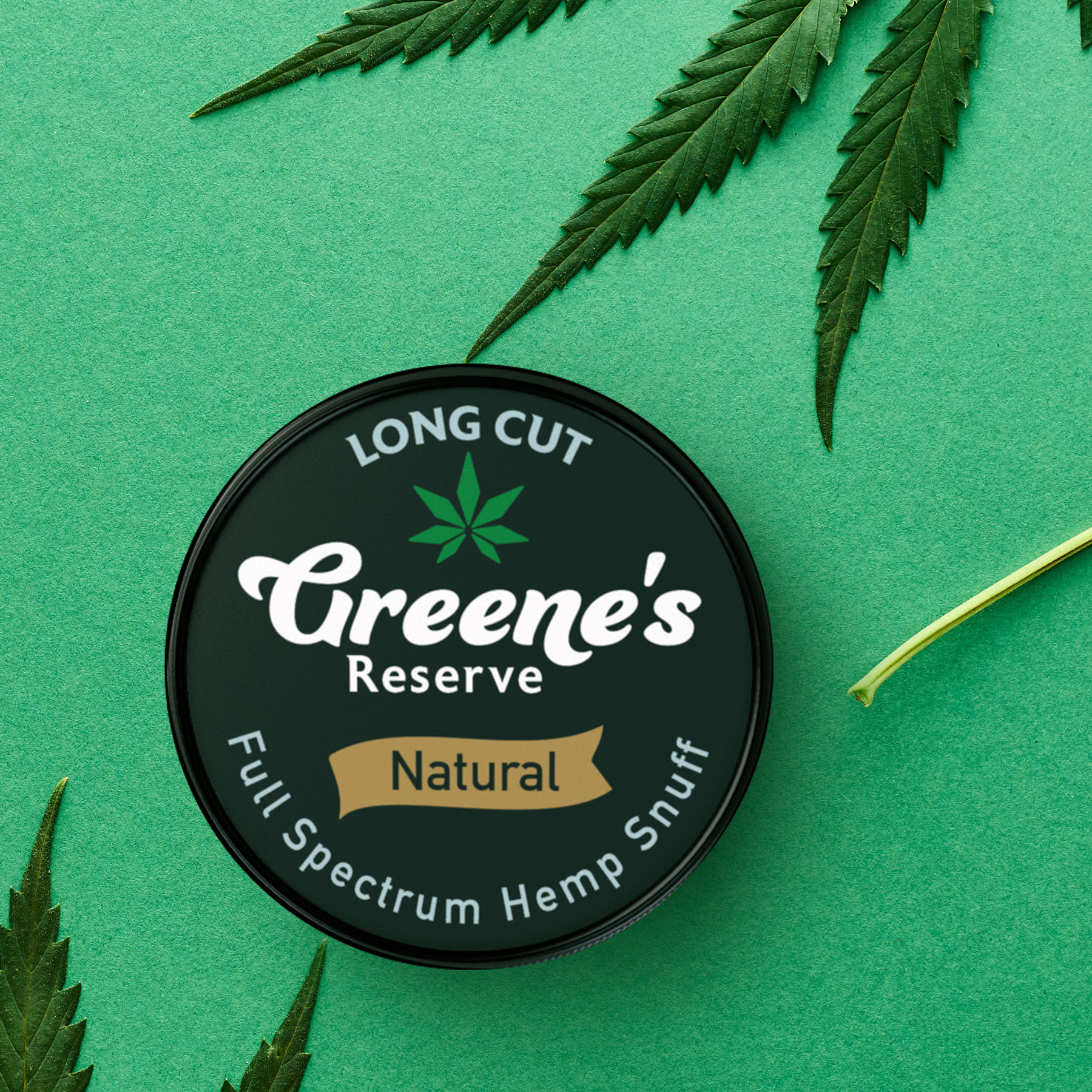 Greene's Reserve Social Media Image