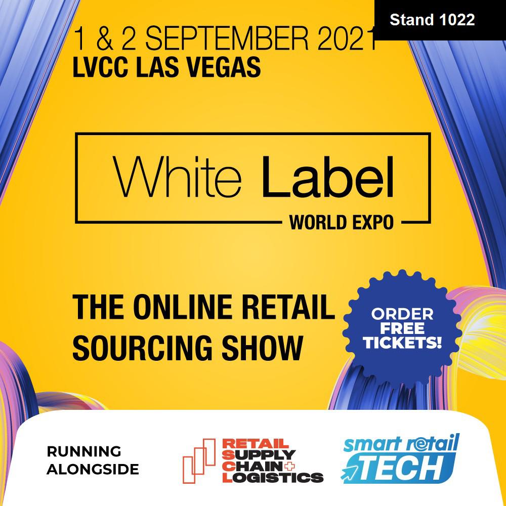 White Label Expo in Las Vegas