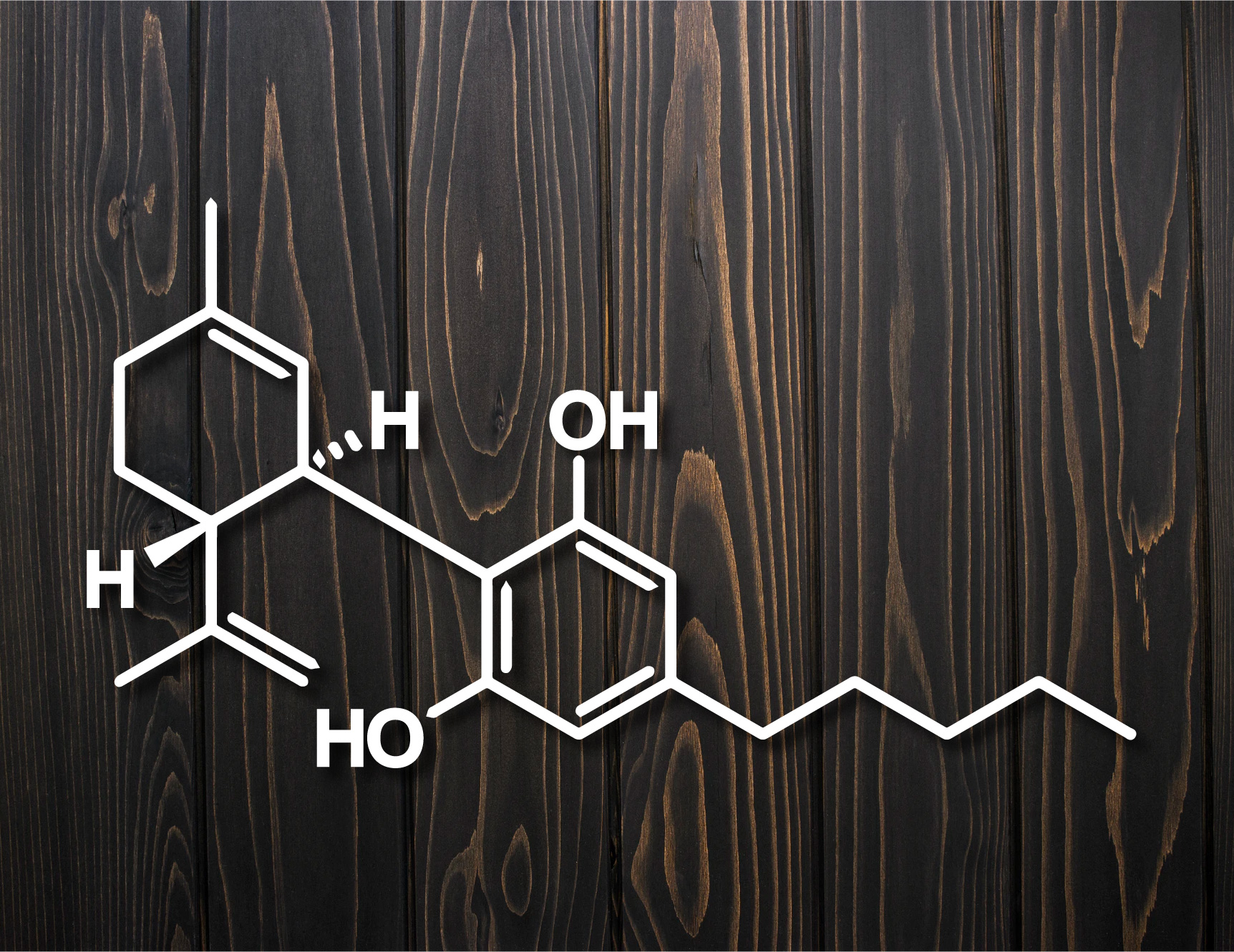 CBD Chemical compound