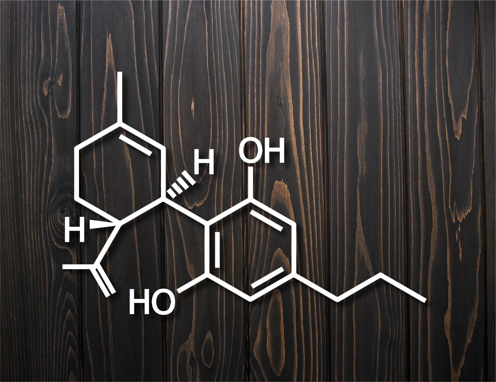 CBDV chemical compound