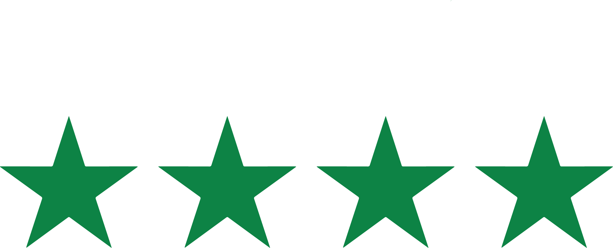 four out of five stars