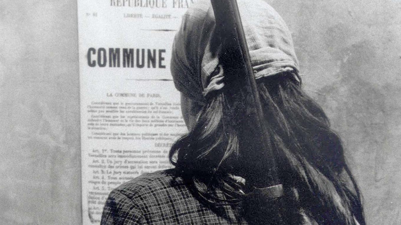 La Comuna (Paris 1871) - Filmin