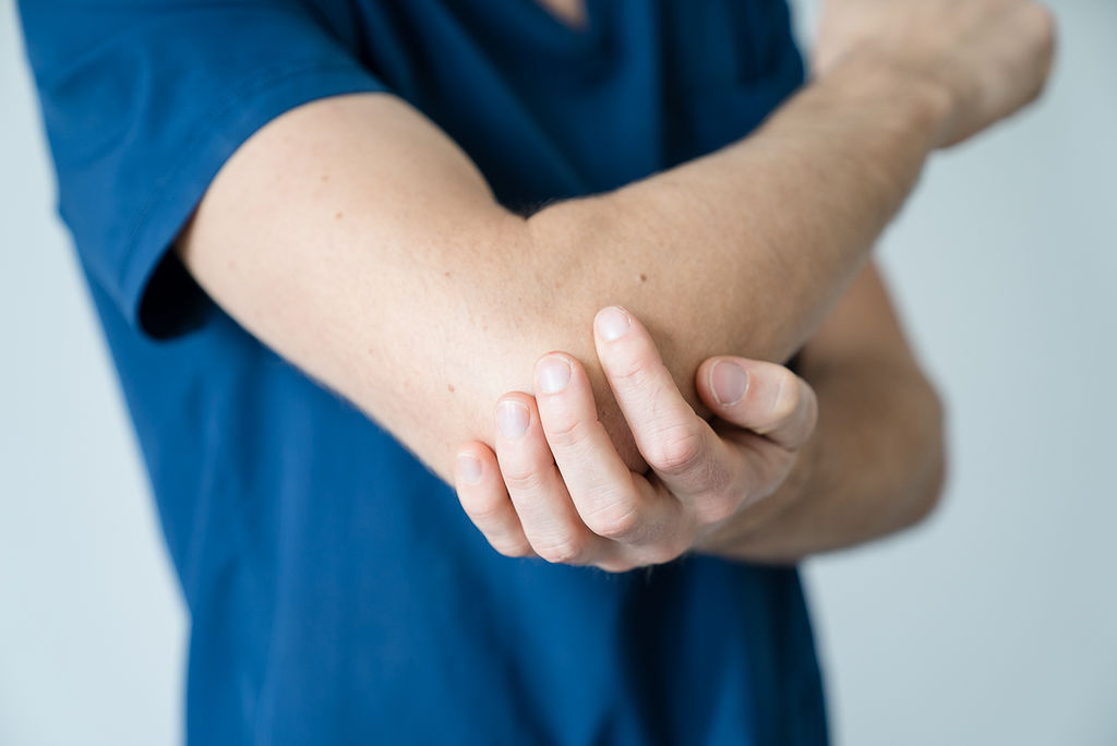 How Osteopathy Can Help Treat Tennis Elbow
