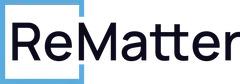 Rematter logo
