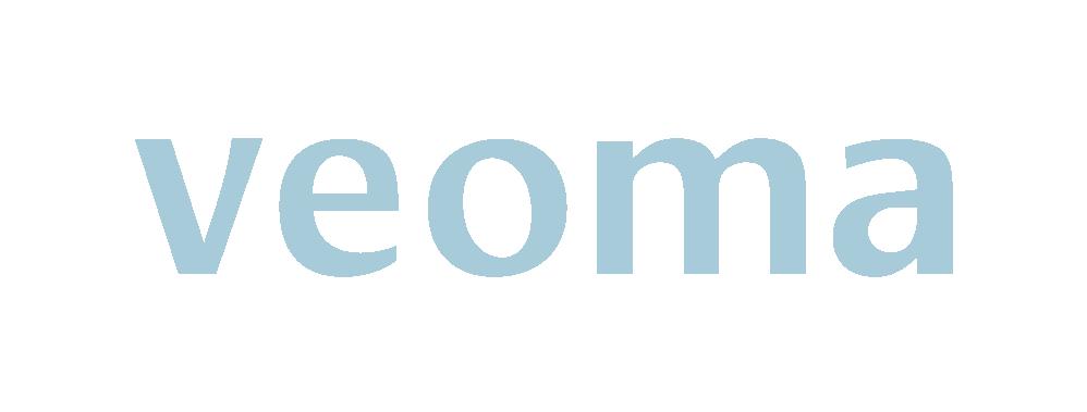 the veoma logo