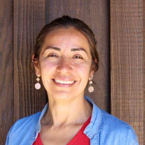 Maria Teresa Vargas