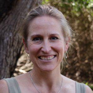Sarah Frazee