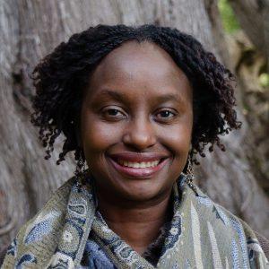 Gladys Kalema-Zikusoka