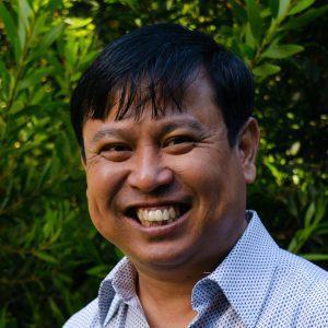 Aung Kyaw Thein
