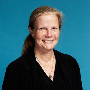 Joan King Salwen