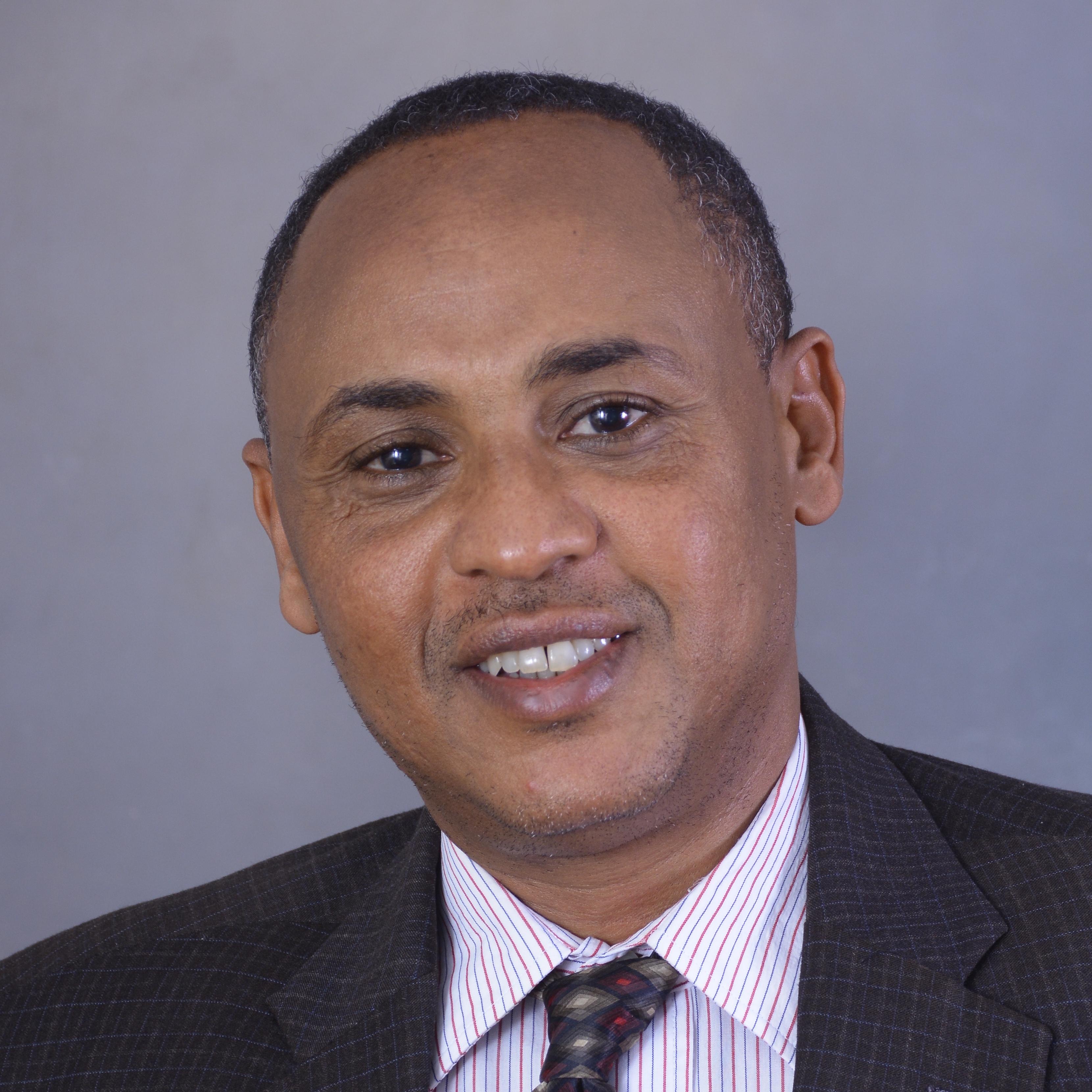 Alemayehu Wassie Eshete