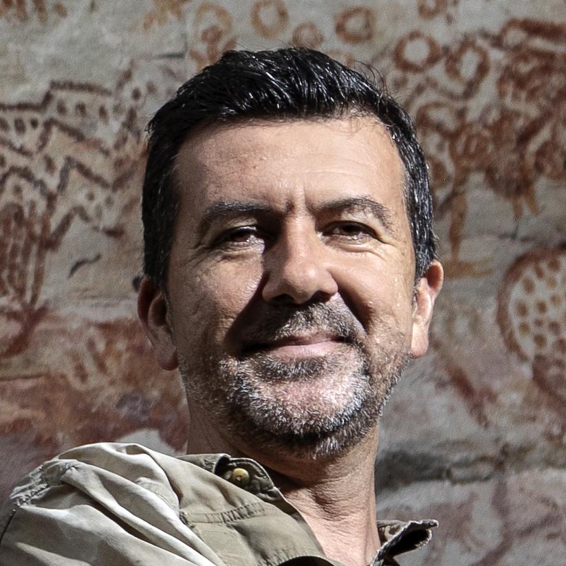 Rodrigo Botero García