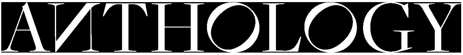 Anthology Design Studio Logo