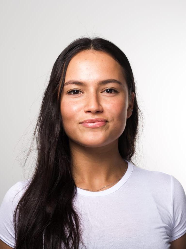Vanessa Cruz Headshot Photograph