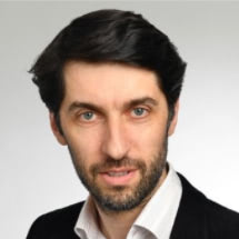 Laurent Letourmy