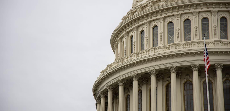 Capitol USA Building