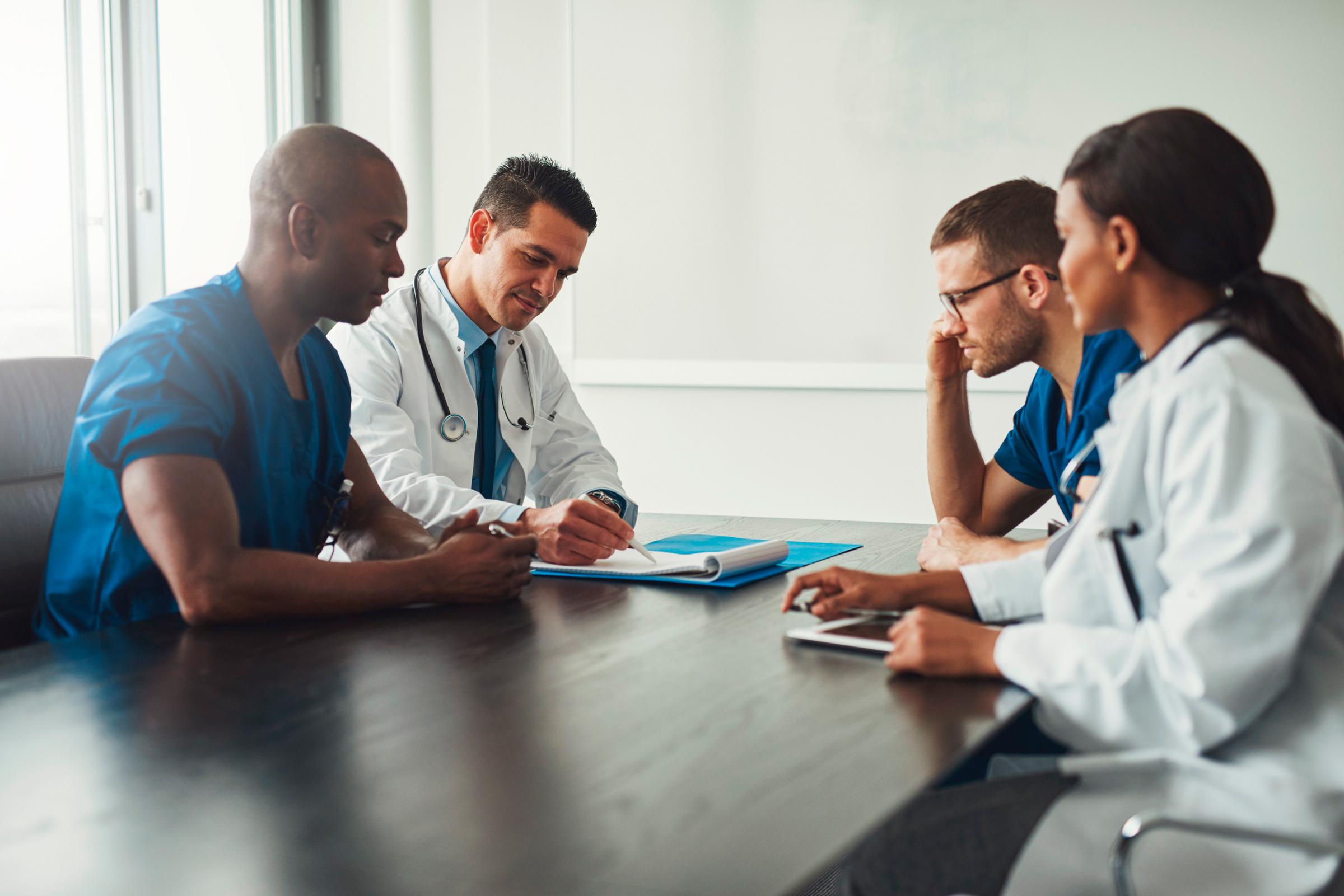 Healthcare Compliance Legal Service in Denver.