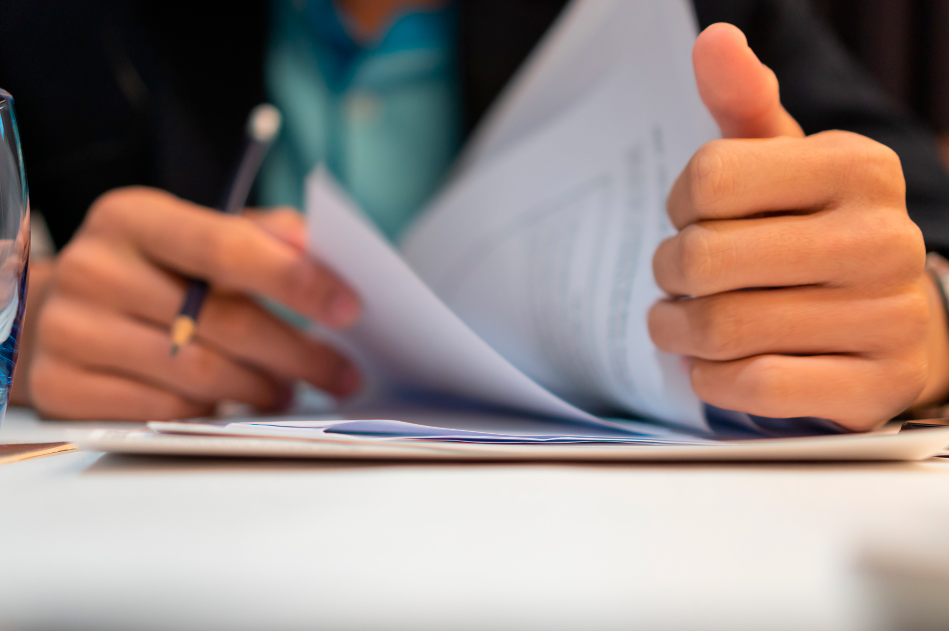 Our Professional Merger And Acquisitions Service Process