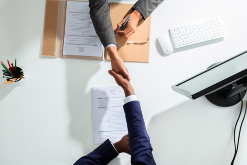 Why Your Business Needs A Comprehensive Employment Contract