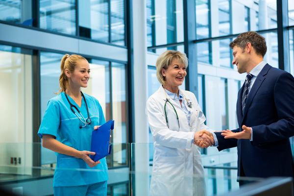 HIPAA Compliance Issues You May Face