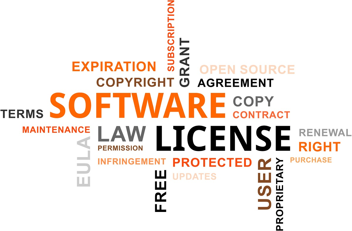 How Does a Software License Agreement Work