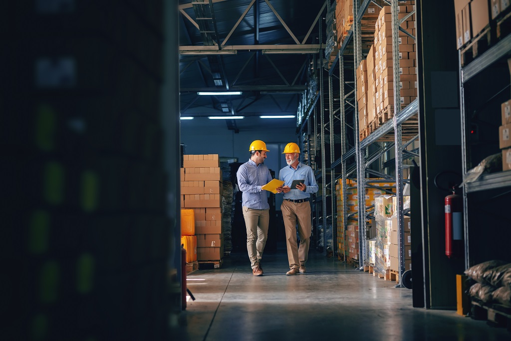 Requirements and Compliance Manufacturing Business