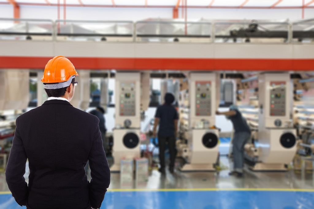 What Is Manufacturing Regulatory Compliance