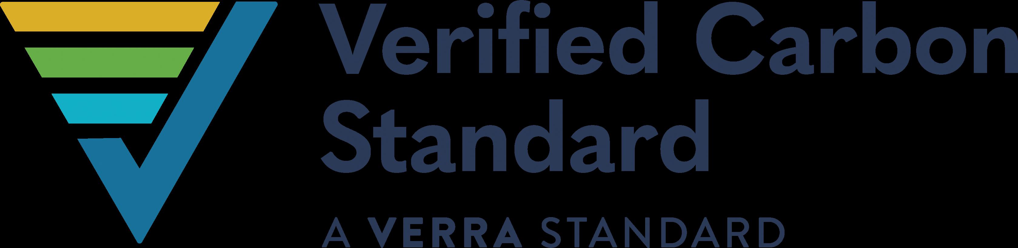 Verified Carbon Standard Logo
