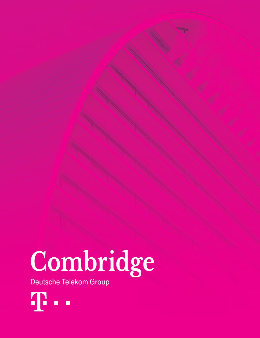 Combridge - Deutsche Telekom Group