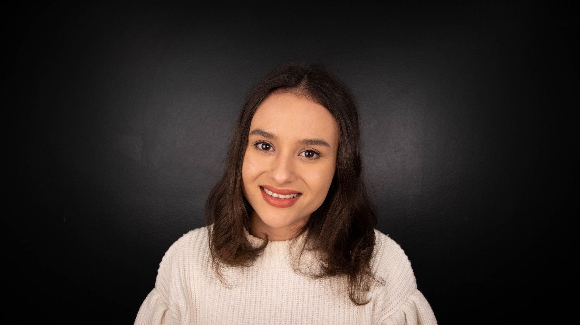 A picture of Sofia Leinonen