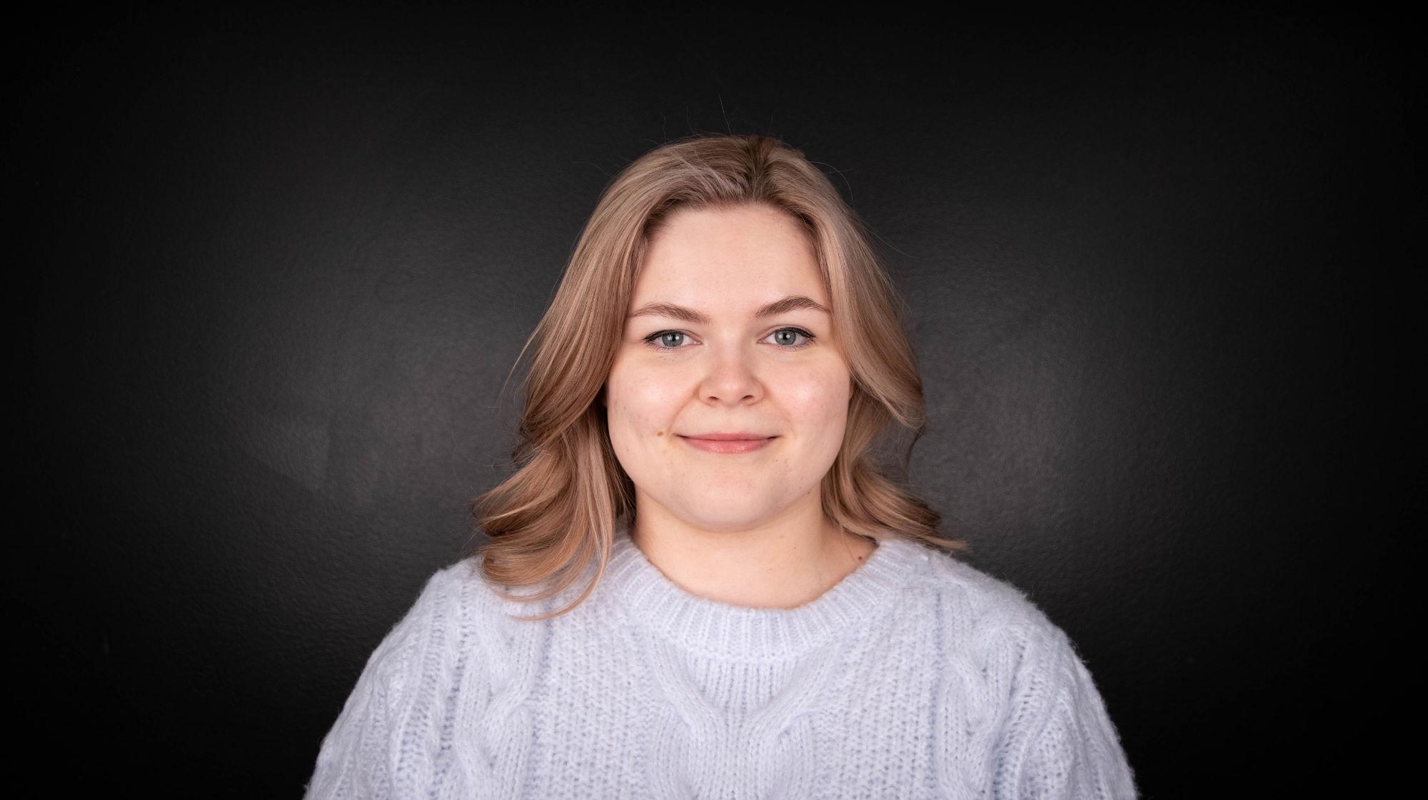 A picture of Kiia Lempinen