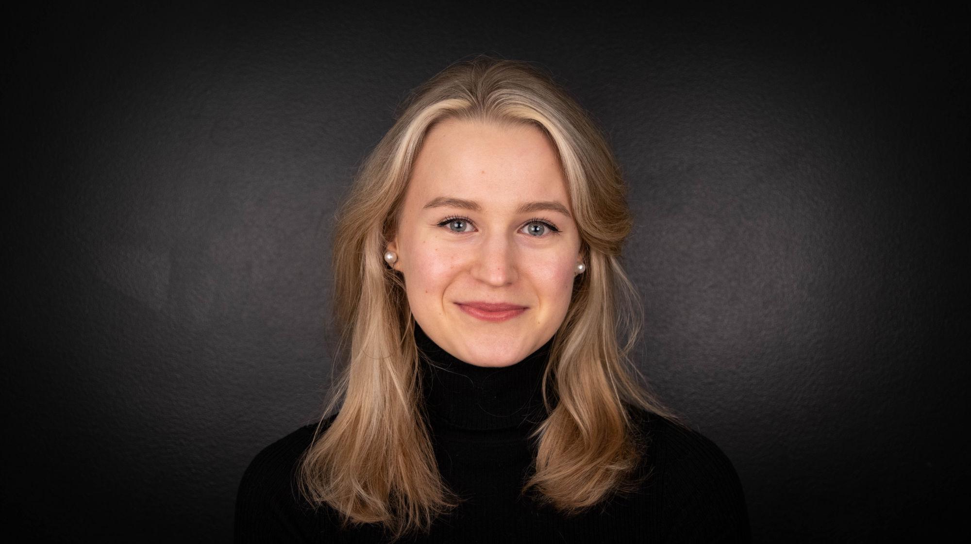 A picture of Anniina Könönen